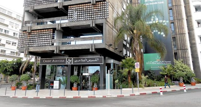 Morocco's Crédit Agricole Elected Best African Development Finance Institution in 2017