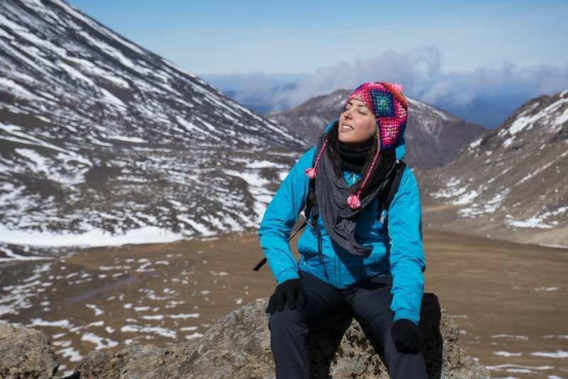 Nadia Stoti, Les Voyageuses, Mag Les Voyageuses, Moroccan women travel magazine, Online women magazine