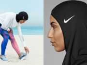 Nike Launches 'Pro Hijab' for Female Muslim Athletes
