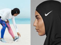 Nike Launches 'Pro Hijab' for Female Muslim Athletes