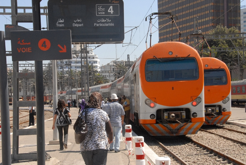 Morocco's ONCF Railway Shifts Eid Al Fitr Timetables