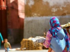 Poverty, Low-income families in Morocco