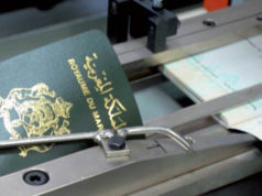 Moroccan Passport Climbs to 64th According to Global Ranking