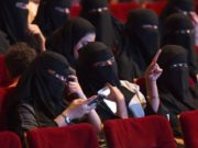 Saudi Arabia Lifts Ban on Cinema After 35 Years