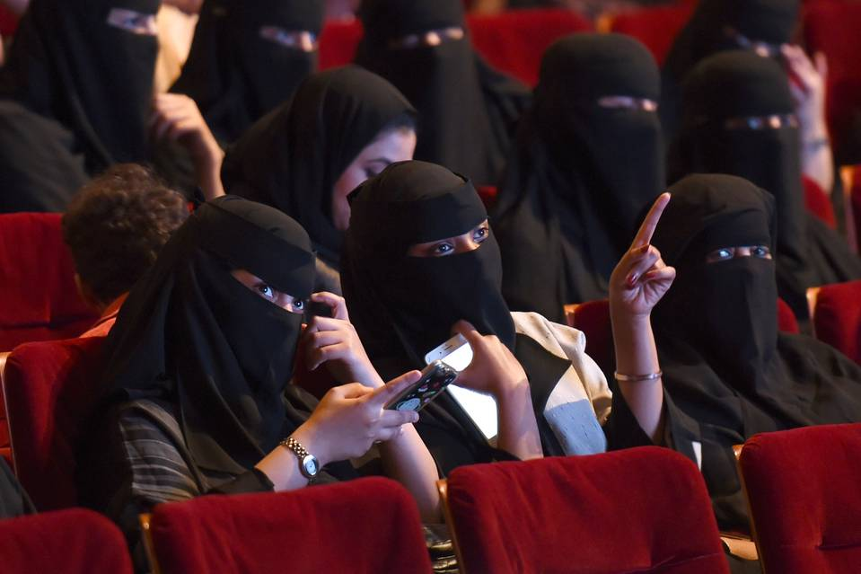 Saudi Arabia to grant cinema licenses early next year