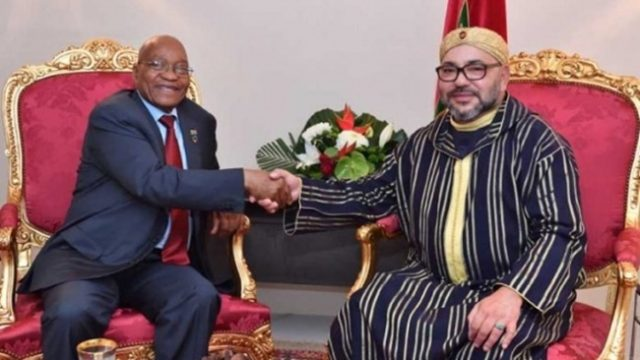 Morocco Organizes Mobile Consulate in Cape Town for Moroccans in South Africa