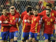 Spain Could Be Kicked Out of 2018 World Cup