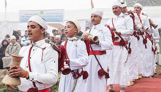 Taskiwine, Amazigh Dance, Moroccan dance, culture, UNESCO Intangible Cultural Heritage