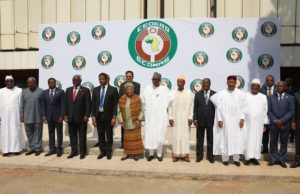 The 52nd Summit of the ECOWAS
