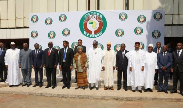 Majority of ECOWAS Members Back Morocco's Membership