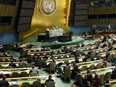 74th UN General Assembly Boosted Morocco's Western Sahara Stance
