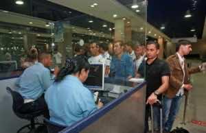 Third Mission to Repatriate Moroccans Stranded in Libya Begins