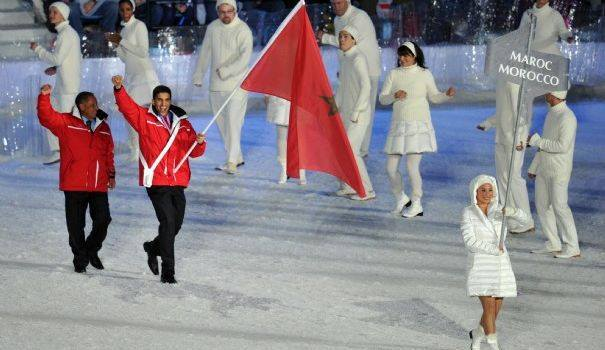 Three Moroccans to Participate in 2018 Winter Olympic Games in South Korea