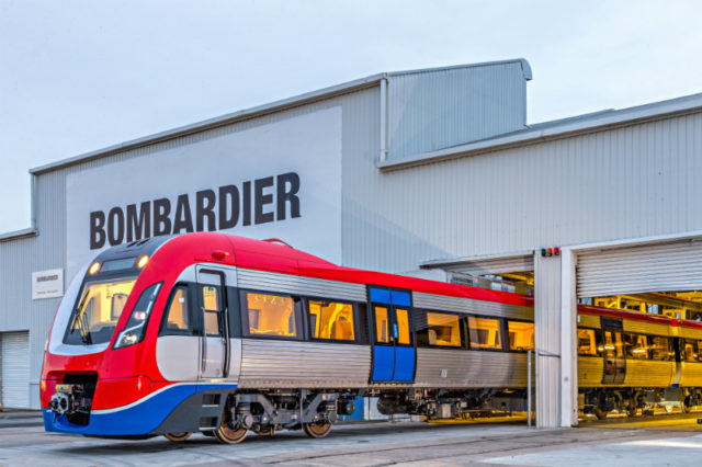 Transportation Giant Bombardier Wants to Make Morocco Its African Hub