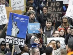 Travel Ban Headlines & Real-Life Progress Towards Tolerance