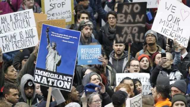 Travel Ban Headlines & Real-Life Progress Towards Tolerance