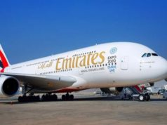 Tunisia Bans Emirates Airline Over 'Sexist and Racist' Security Measures