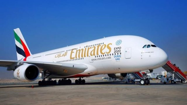 Emirates Airline Doubles Number of Passengers Visiting Morocco from Far East