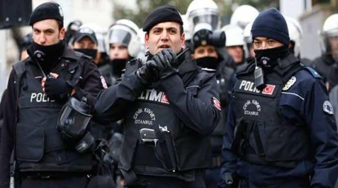Turkey Arrests 20 Suspects Plotting New Year's Eve Attacks