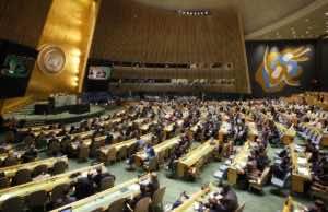 UN General Assembly, Jerusalem, Israel, Donald Trump