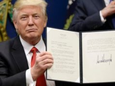 US President Donald Trump, Travel Ban
