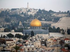 US Announces Jerusalem Embassy will Open in May