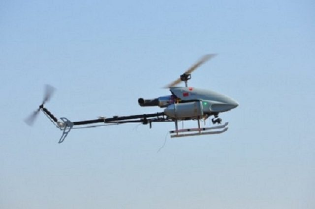 First Moroccan-Made Unmanned Aerial Vehicle Takes Off