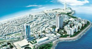 Wessal Casablanca. Moroccan Smart Citites as seen by King Mohammed VI