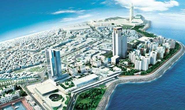 Report: Casablanca among Africa's Top 10 Richest Cities