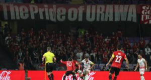Wydad Casablanca Loses 5th-Place Match Against Japan's Urawa Reds
