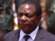 Zimbabwe's President-elect Reiterates Support For Polisario