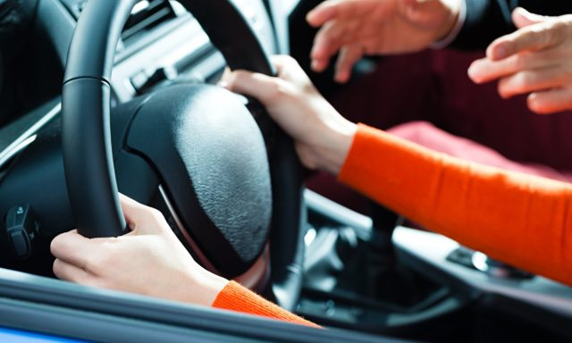 Moroccan Minors Soon Eligible for Driving Licence Examination