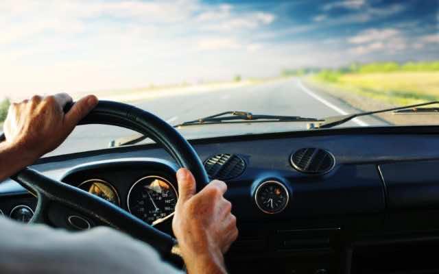 driving morocco