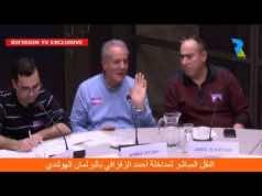 Zefzafi's Father Asks Dutch Parliament to Help Free Detained Hirak Activists