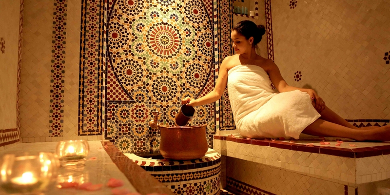 Morocco 'Best African Spa Destination' for the 2nd Consecutive Year