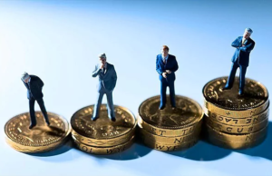 wage gap morocco