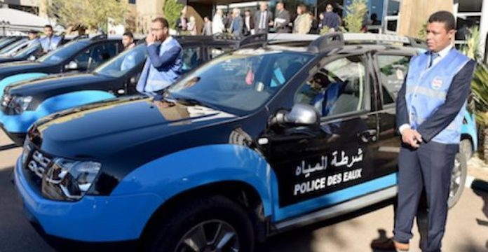 Morocco Launches Water Police to Supervise Use of Water Resources