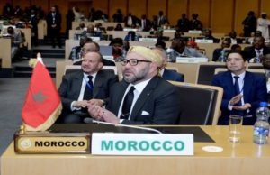 Morocco's Integration into Africa: Implications for the United States