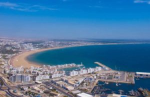 11 Industrial Investments, 24,000 Jobs to be Launched in Souss-Massa