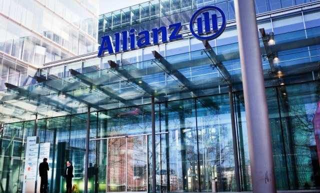 Allianz Morocco Appoints Joerg Weber as New Managing Director