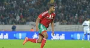 Three Egyptian Football Clubs Desperate to Sign Morocco's Ayoub El Kaabi