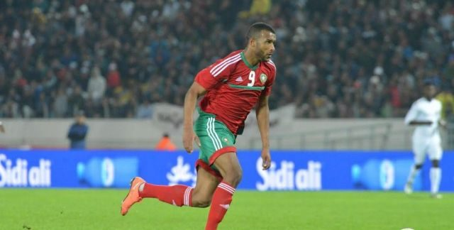 Three Egyptian Football Clubs Desperate to Sign Morocco's Ayoub El Kaabi