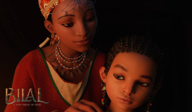 First Animated Movie of Famous Muslim and Freed Slave to Hit US Screens February