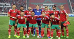 Moroccan National Team Ready to Conquer African Championship Title