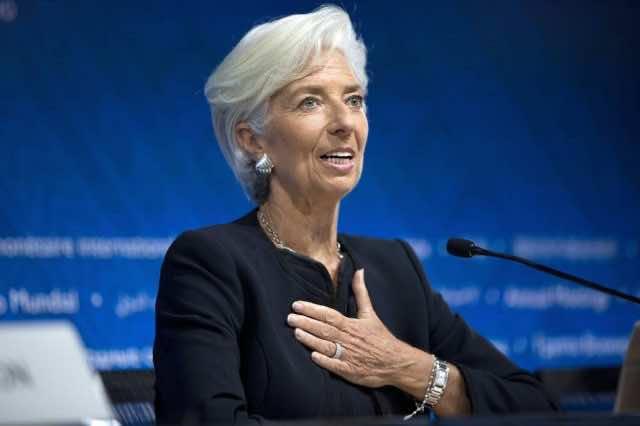 IMF Managing Director Lauds Morocco's Dirham Liberalization Reform