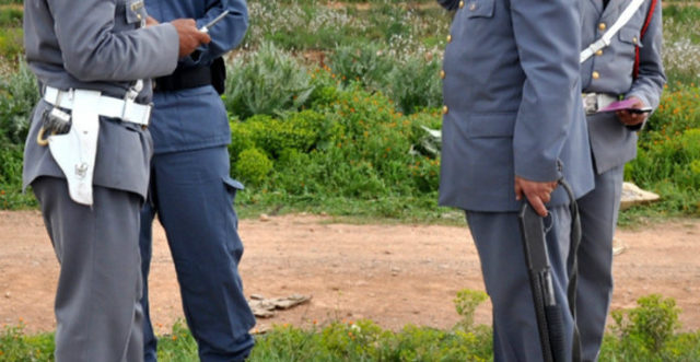 Royal Gendarmerie Officers Jailed for Corruption and Financial Diversions.