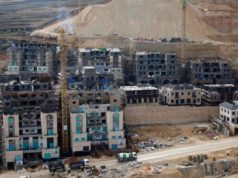 Israel Approves More than 1,100 New Settler Housing Units in West Bank