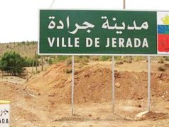Jerada: Outline for Socioeconomic Development Program