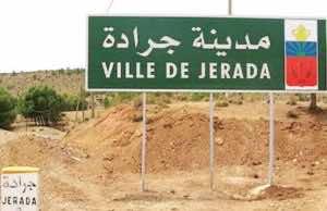 Jerada: Outline for Socioeconomic Development Program