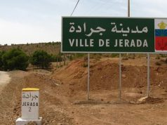 Wali of Oriental Region Announces Emergency Action Plan for Jerada